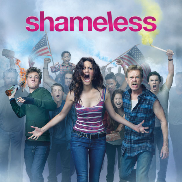 New Candys' Songs Featured In Two Episodes Of Shameless