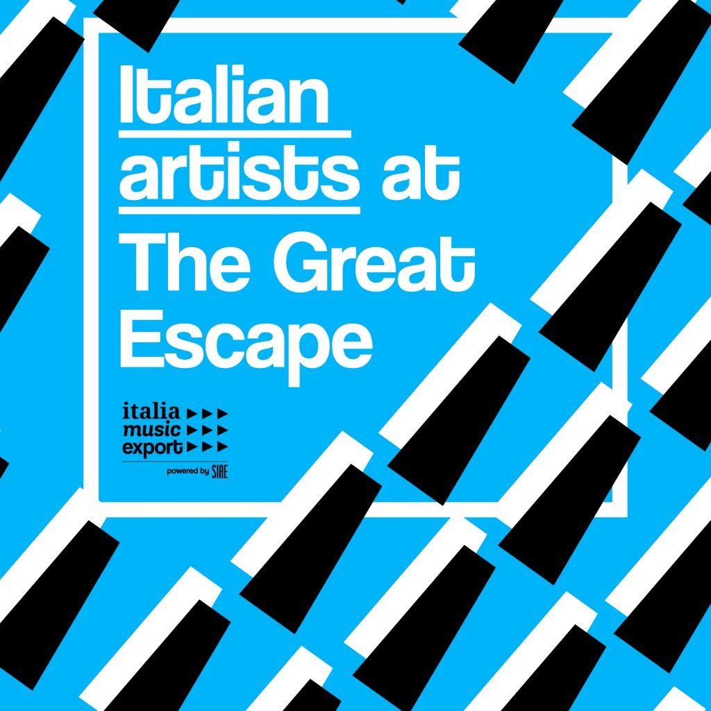 Archivi Playlist - Italia Music Export : Italia Music Export