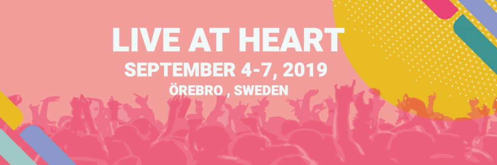 Live at Heart: here are the Italian artists playing at the